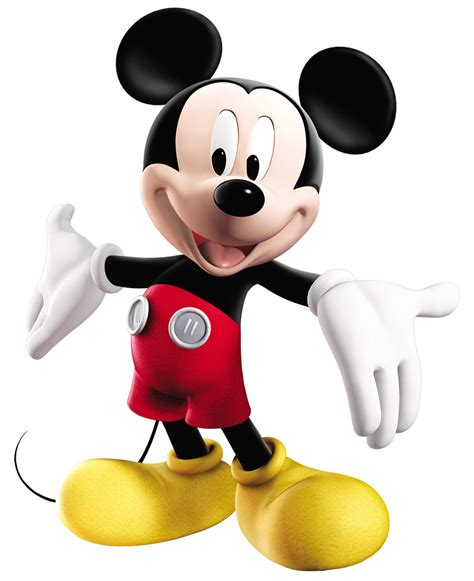 Mickey Mouse Clipart Mickey Mouse Clip Images Black And White