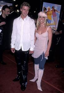 Does Justin Timberlake Regret That Double Denim Britney ...