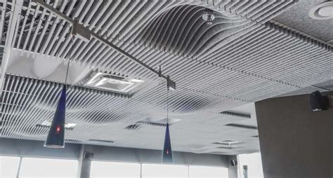 Gray Drop Ceiling Tiles by Drop Ceiling Tile Swell By Turf Acoustic Solutions