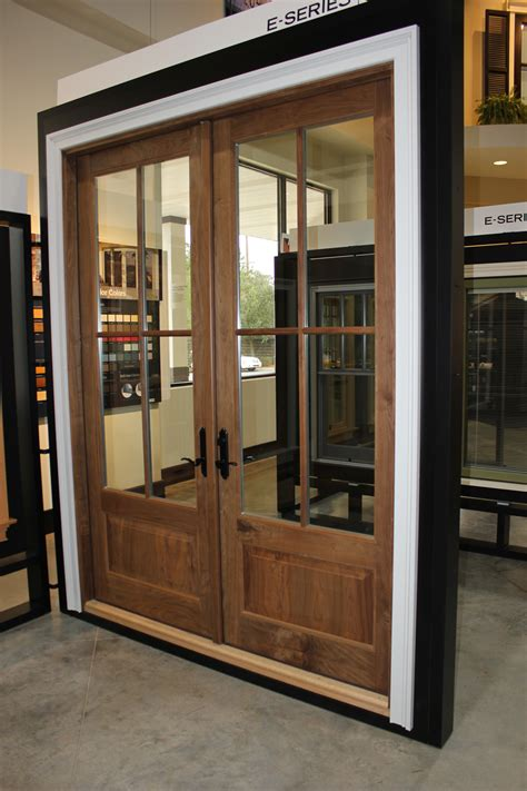 wood clad doors ford lumber millwork company