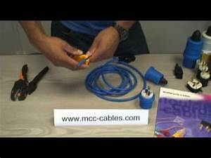 Moulded Cords  U0026 Cables Ltd How To Wire A Stk325