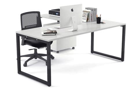 Litewall Evolve L Shaped Office Desk Office Furniture