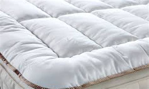 mattress toppers  bed topper singapore