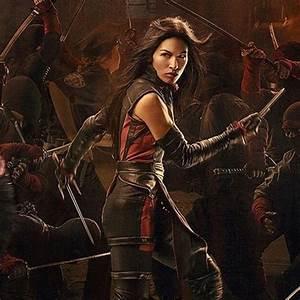 Elektra cosplay daredevil season 2 - Google Search | Halloween | Pinterest | Daredevil Cosplay ...