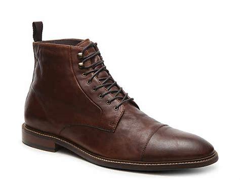 Bullboxer Kelden Cap Toe Boot Men's Shoes