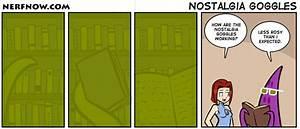 Nerf Now    U2014 Nostalgia Goggles