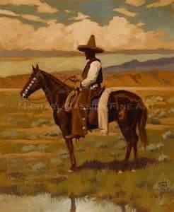 Michael Cassidy Native American Art