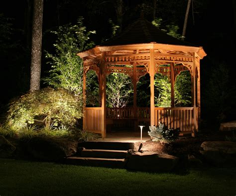 outdoor lighting for trees low voltage led light design cool low voltage led landscape lighting