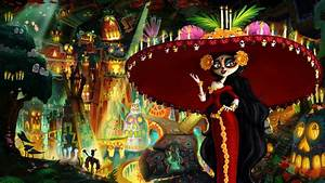 'The Book Of Life' Puts Latino Culture Front And Center