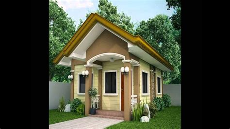 simple small home design youtube