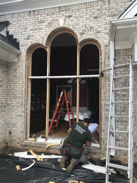 Barrett insurance agency is proud to serve the insurance needs of loganville and all of georgia. Palladian Window Replacement - Loganville, GA | The Window Source of Atlanta