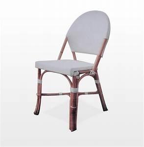 Tabouret En Rotin : royan chaise fauteuil et tabouret en rotin ~ Teatrodelosmanantiales.com Idées de Décoration