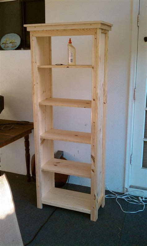 Bookshelf Plans by Favorite Bookshelf Do It Yourself Home Projects From