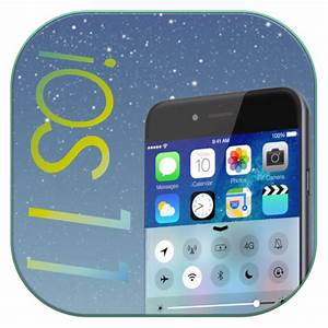 IOS 11 Theme And Launcher app (apk) free download for ...