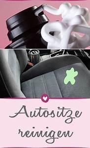 Polster Reinigen Auto : autositze reinigen so sorgen sie f r sauberkeit im auto hausmittel pinterest autositze ~ Orissabook.com Haus und Dekorationen