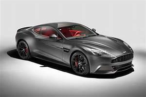 Vanquish 'Q by Aston Martin' « Aston Martins.com