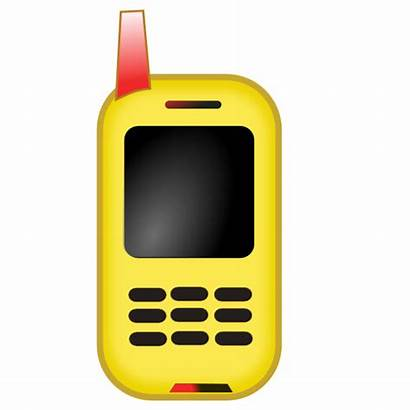 Phone Cell Clip Clipart