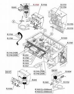 Classe 8 De Electronics - Classe 8 Parts