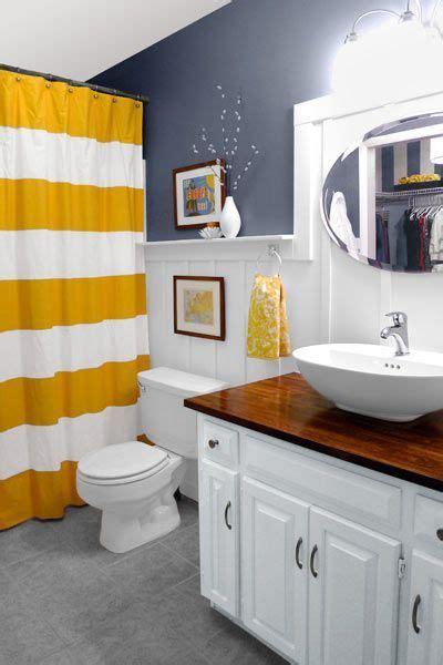 25 best ideas about navy bathroom on bathroom