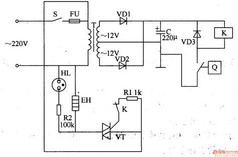 electric oven temperature controller temperaturecontrol
