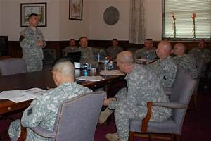 DVIDS - News - National Guard Division Commanders ...