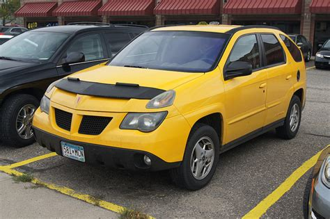 The 10 Ugliest Cars Of The Last 10 Years (and A Few Nice