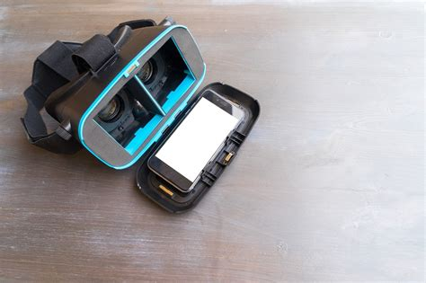 vr headset iphone
