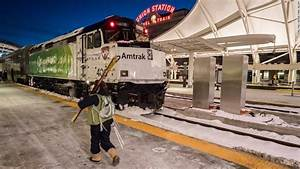 Amtrak ski train debuts new Denver-Winter Park route - CNN.com