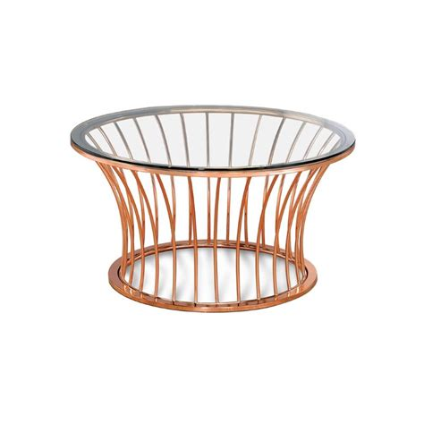 Find all variants of glass gold coffee table available at discounted prices and offers. Furniture of America Depoy Round Glass Top Coffee Table in ...