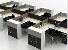 Cheap contemporary office furniture, office cubicle size