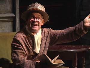 Learn All About Tom Stoppard's Travesties, Starring Tom ...