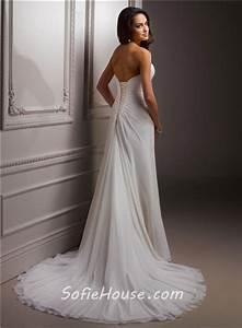 casual sheath sweetheart chiffon destination beach wedding With casual sheath wedding dresses