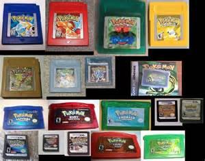 todos los roms de pokemon gba