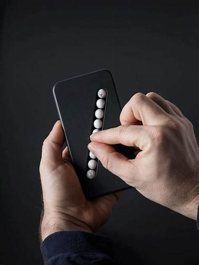 Phone Zoom Addiction Smartphone Plastic Acetal Substitute