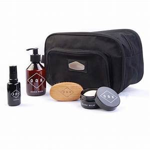 Kit Entretien Barbe Hipster : kit entretien barbe oak 16009 ~ Dode.kayakingforconservation.com Idées de Décoration