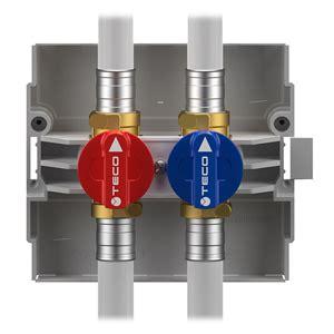 rubinetti d arresto articolo k400b110100 coppia di rubinetti corpo d