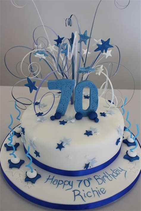 17 best ideas about 70th birthday cake on pinterest 70