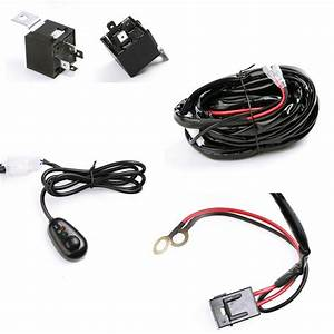 Universal Wiring Harness Kit Street Rod Hot Rod Race Car