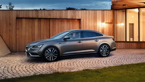 talisman renault 2016 new 2016 renault talisman arrives in style replaces