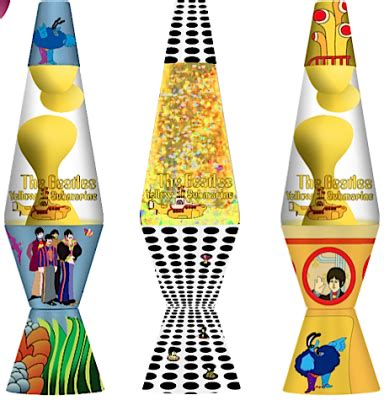 Beatles Yellow Submarine Lava L by Lava Lite To Launch Beatles Lava Ls Homeworld Business