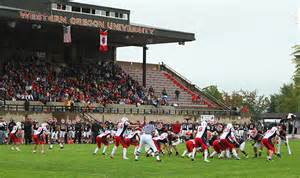 Western Oregon University Football