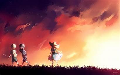 Sword Anime Sao Wallpapers Desktop Fondos Mobile