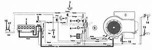 Mtd 134m679g205  1994  Parts Diagram For Electrical  Switches