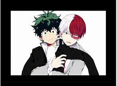 TodoDeku ~ Kiss from a Rose YouTube