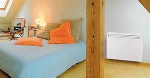 Quel radiateur choisir pour une chambre batipresse for Meilleur chauffage electrique pour une chambre