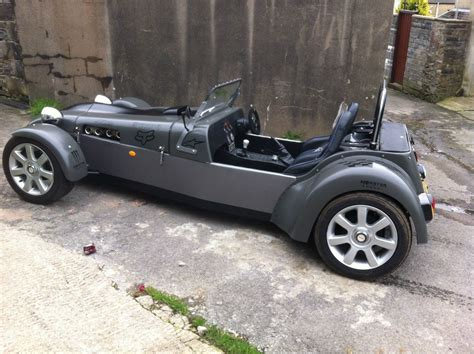Track Day Kit Car, Tiger Supercat Like Caterham,westfield