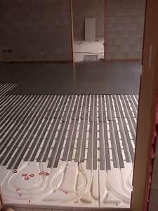 Plaque D Isolation Au Sol : fermacell et thermoduct solution globale pour le ~ Premium-room.com Idées de Décoration