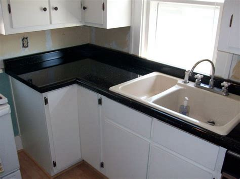 Countertop Refinishing & Porcelain Reglazing in Spencer