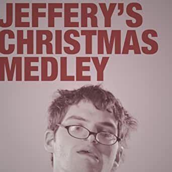 Jeffery's Christmas Medley - Single by Jeffery Dallas on ...