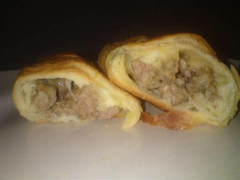herzhafte croissants vol  rezept mit bild kochbarde